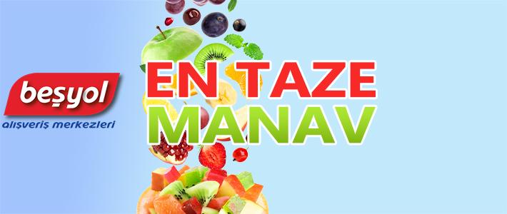 En Taze Manav