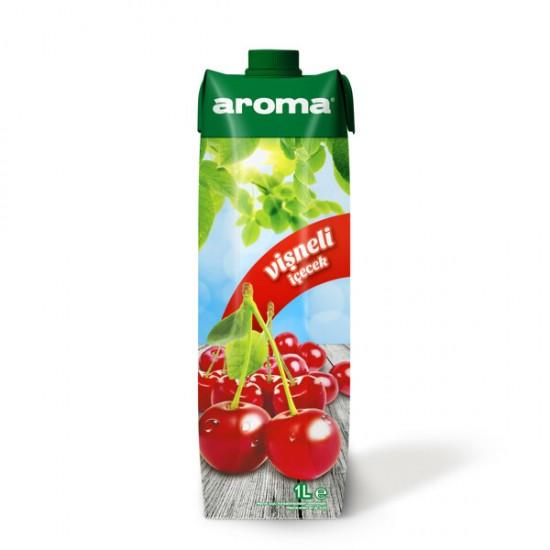 AROMA ICECEK VISNE 1 LT