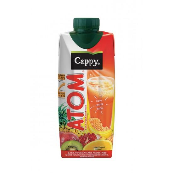 CAPPY ATOM 330 ML