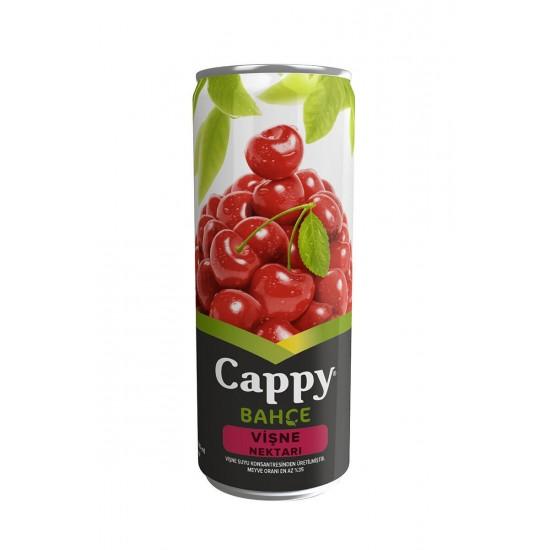 CC.CAPPY VISNE 330 ML.
