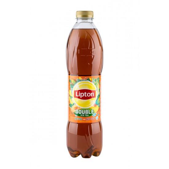 LIPTON ICE TEA 1,5 LT SEFTALI KAYISI
